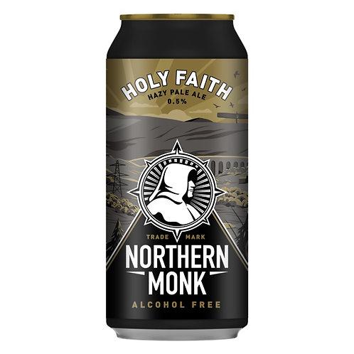 Northern Monk -Holy Faith