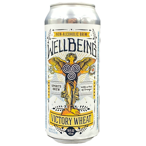 WellBeing - Victory Wheat