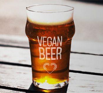 Is (alcoholvrij) bier veganistisch?