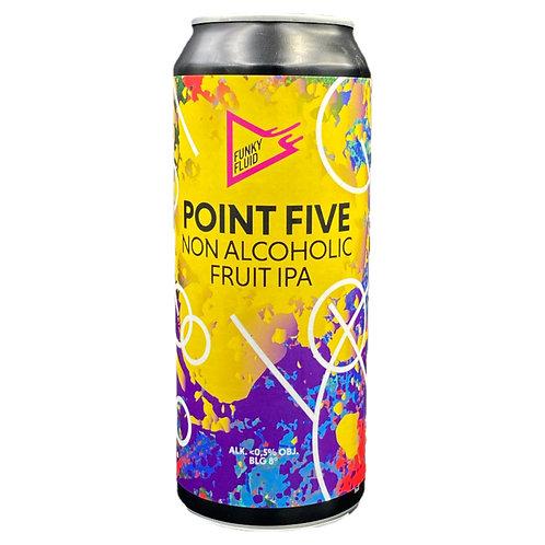 Funky Fluid - Point Five