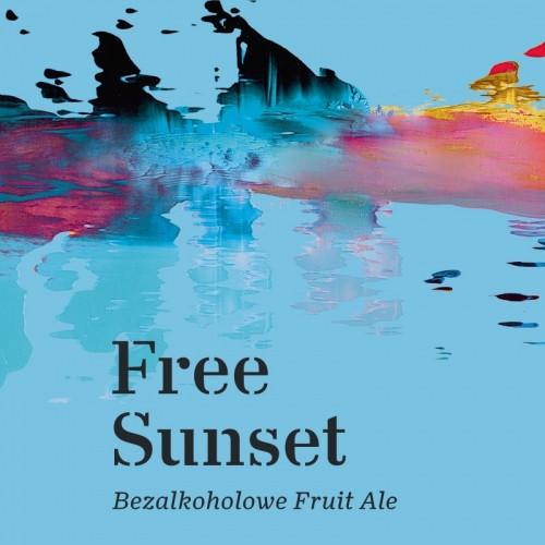 Free Sundet Maltgarden Alcoholvrij bier Crafbier