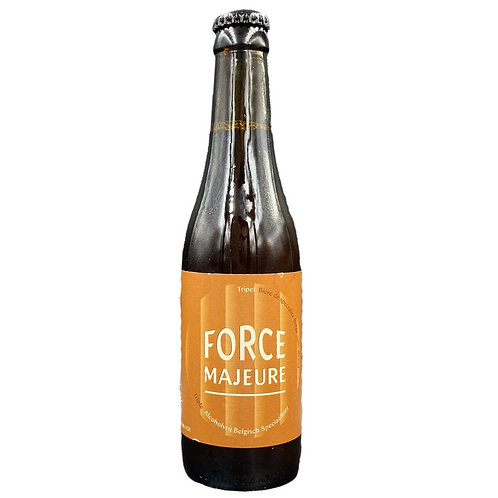 Force Majeure - Tripel