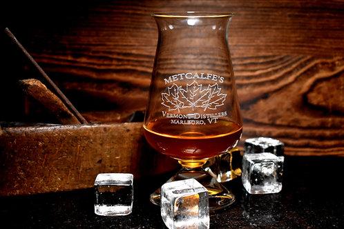 Tuath Whiskey Glass