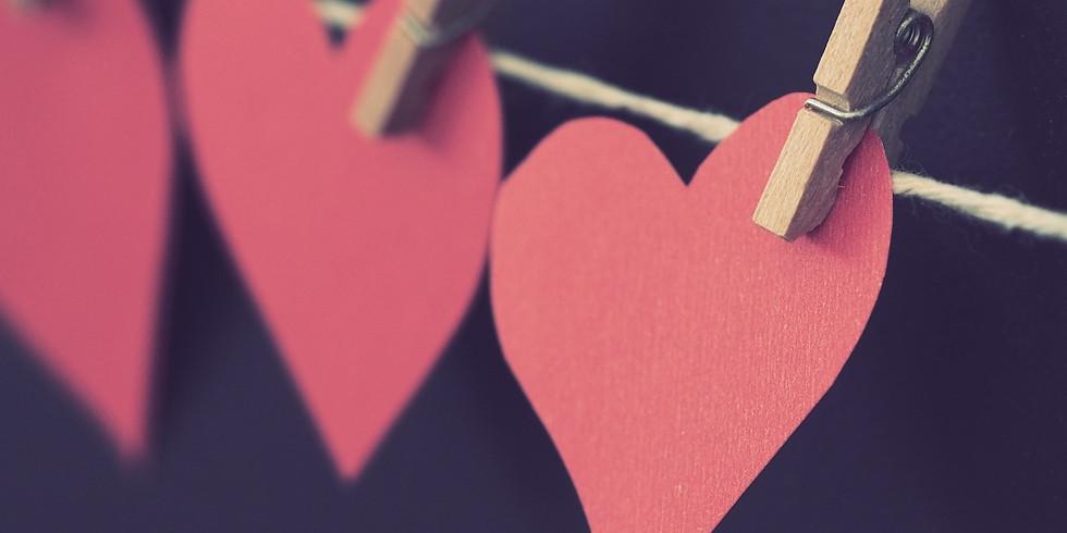"""Romance in Mayberry"" - Valentine Dinner Theatre"