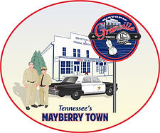 Tennessees Mayberry Town Logo.jpg