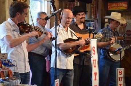 Bluegrass Weekly