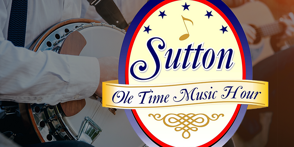 Silver Point @ Sutton Ole Time Music Hour