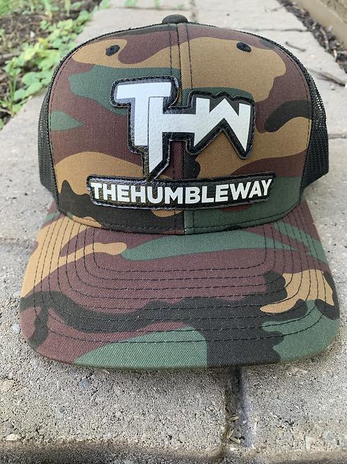 Humble Trucker Hat (Camo)