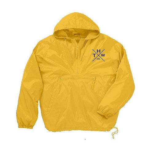 THW HumbleBreaker Sunray Yellow