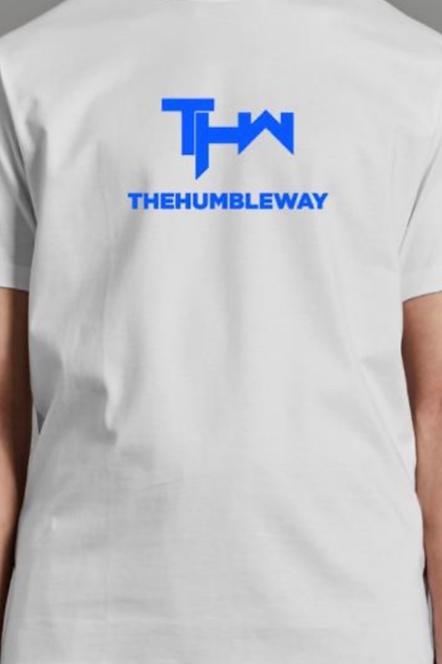 THW Royal Tee