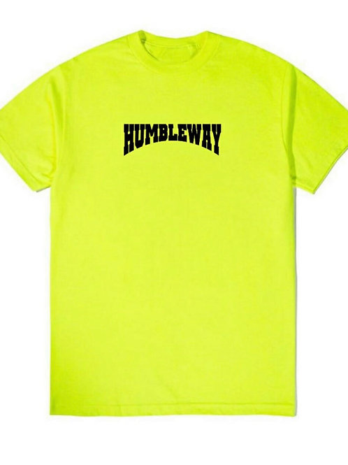 THW Slime Green T Shirt