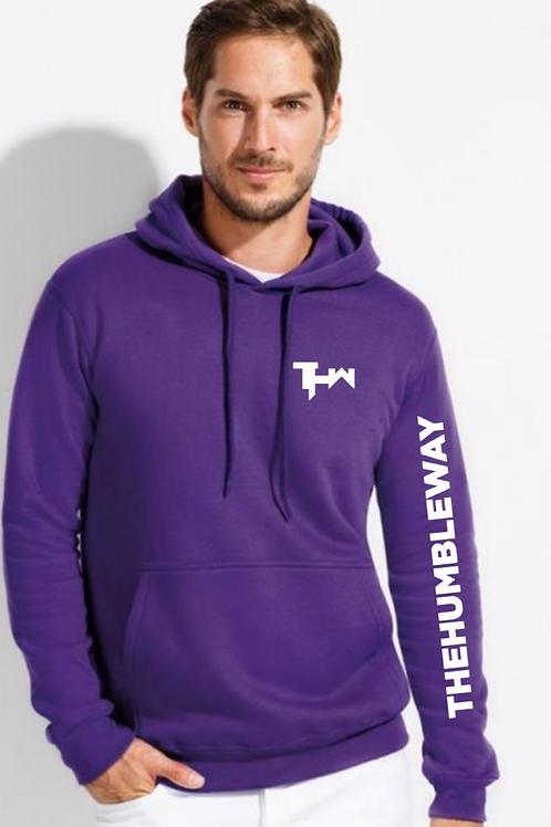 THW Purple Vert Hoodie