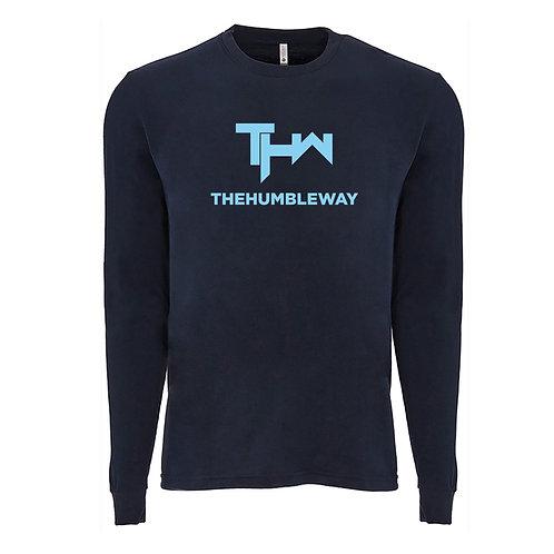 THW Classic Long-sleeve (Midnight UNC)