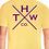 Thumbnail: THW Double X Dye Crew (Blonde&Purple)