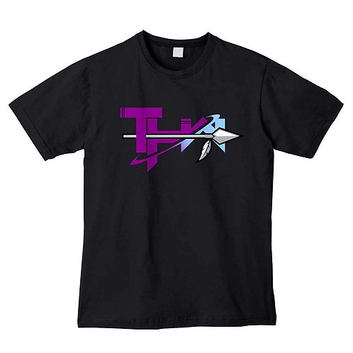 THW Grape Warrior Classic Tee