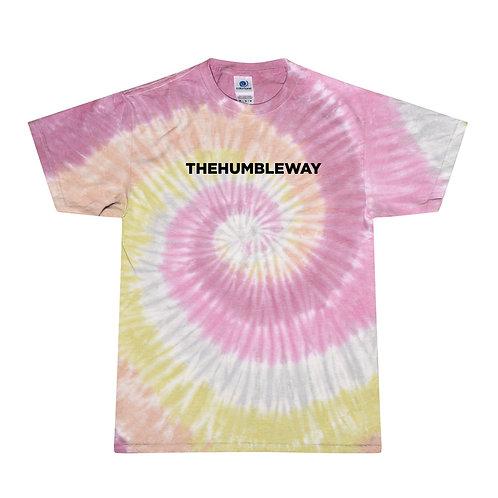 THW Desert Rose Tie-Dye