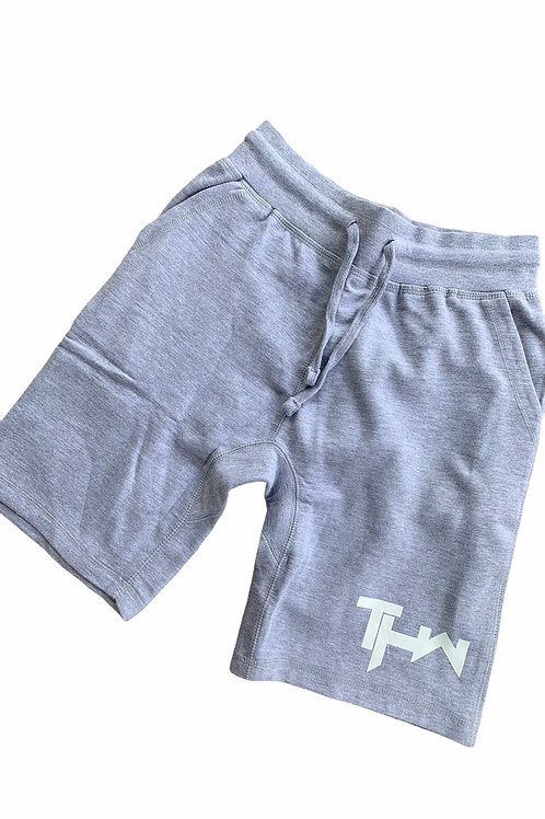 THW Athletic Premium Fleece Sweat Shorts