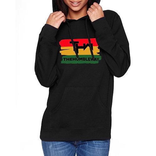 THW Black History 365 Hoodie