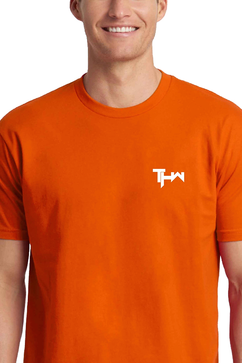 THW Classic Orange Mini