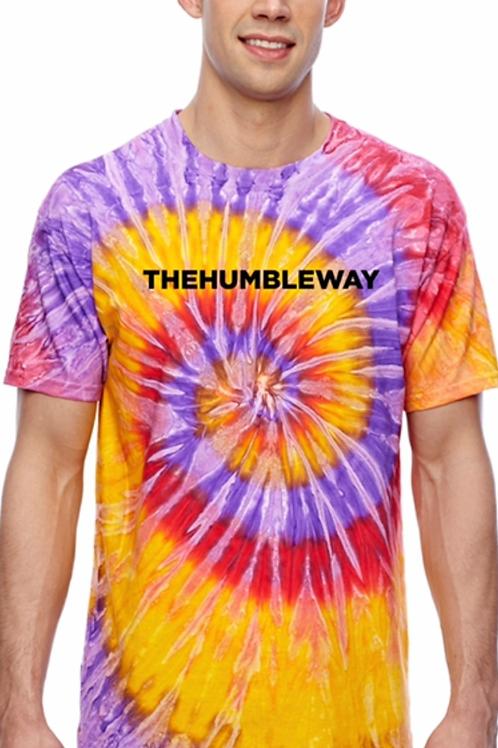 THW Festival Tie-Dye