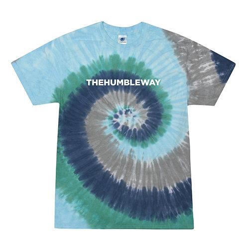 THW Earth Tie-Dye