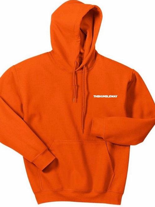 THW Orange F&B Hoodie