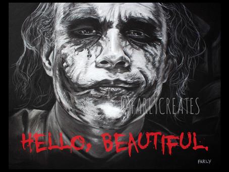 Holy Joker, Batman!