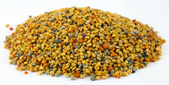 Eat Bee Pollen to Create a Daily Routine and Follow it to Happiness