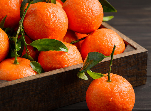 Tangerines: all what you need to know