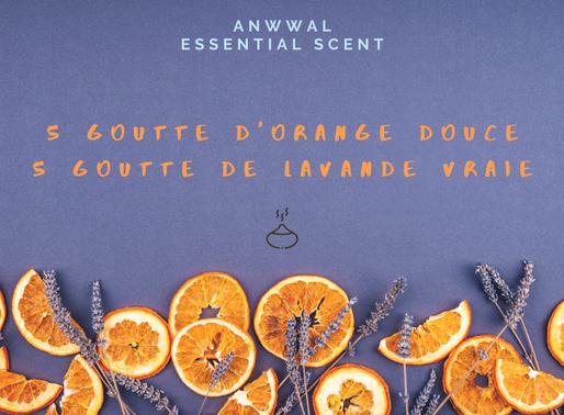 5 choses que vous devez savoir sur l'huile essentielle d'orange douce