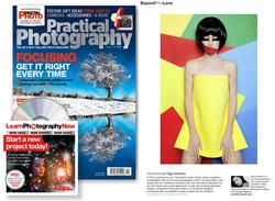 Practical Photography Magazine 2018