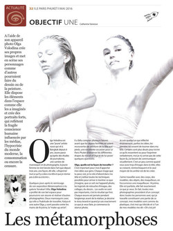 Le Paris Phuket magazine