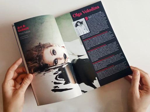 Interview for Bangkok 101 Magazine November 2016