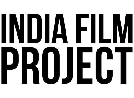 Ready to get creative? Asia's Largest Content Festival, India Film Project, is back!