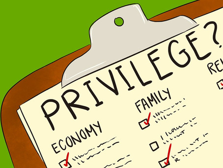 Why is it necessary to understand privilege?