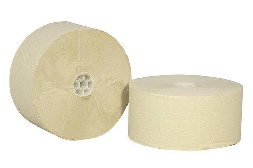Lucart IDENTITY EcoNatural 2 Ply Toilet Tissue 812179
