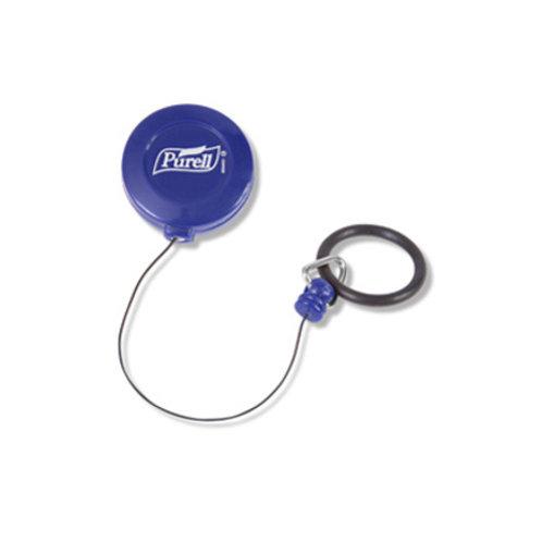 PURELL Personal Gear Retractable Clip
