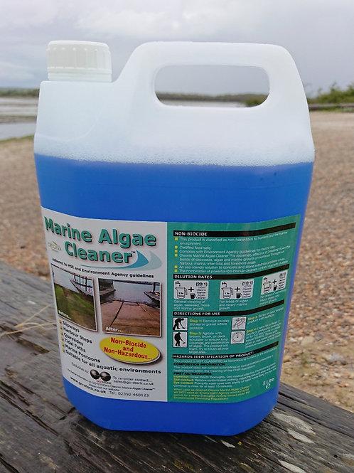 Marine Algae Cleaner™ 5 Litres