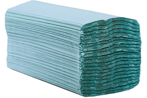 C-Fold 1 Ply Recycled Paper Towels