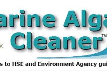 Marine Algae Cleaner™ 1000 Litre IBC