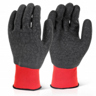 Wet Work Grip Gloves