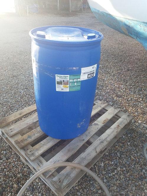 Marine Algae Cleaner™ 200 Litres