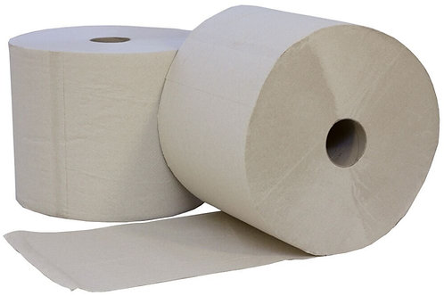 Lucart EcoNatural 3 Ply 800 Sheet Dairy Wipe