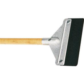 Floor Scraper complete with 1370mm long wooden handle