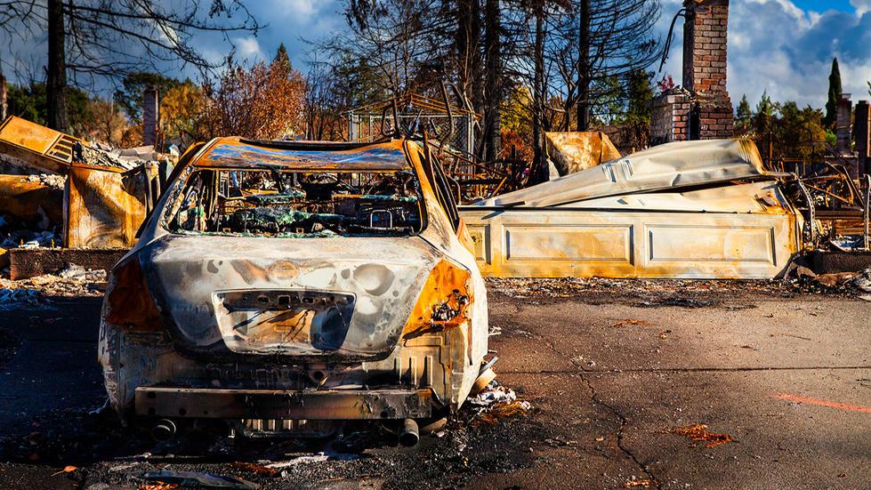 California-Wildfire-Tubbs-Furnace-Entran