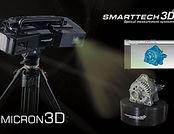 SmartTech 3D Scanner