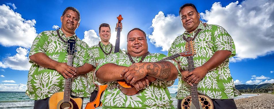 Blue Sky, Hawaiian Beach, Hawaiian Music, Beautiful Hawaii