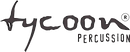 Tycoon Percussion logo