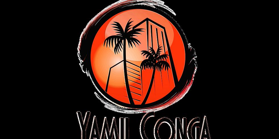 Yamil Conga Trio