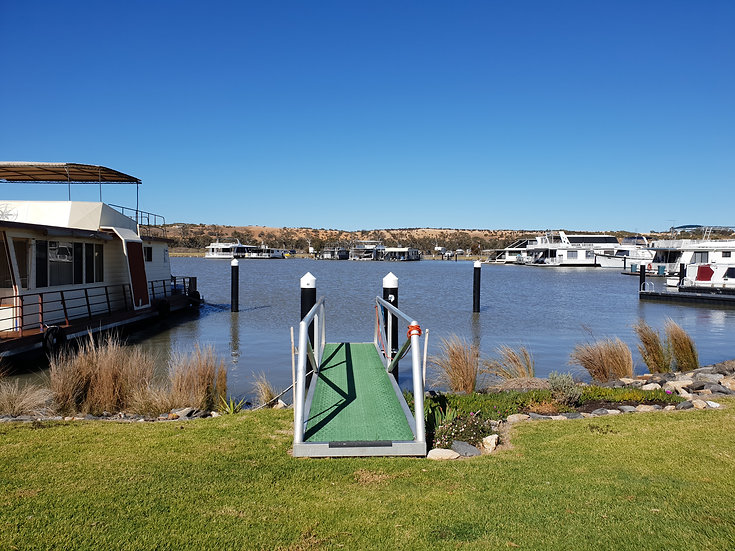 Mannum Waters Berth #45
